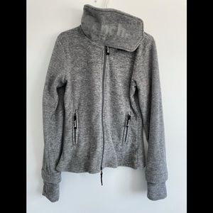 Bench Medium Zip UP Sweater